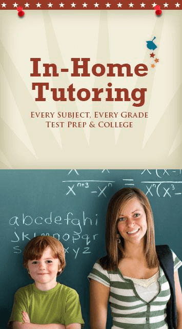tutoring every six months