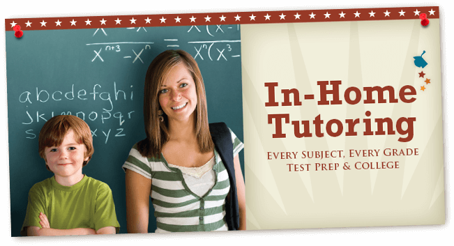 In-Home Tutoring